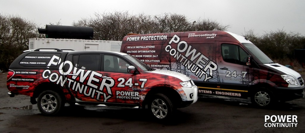 vehicles- Power Protection