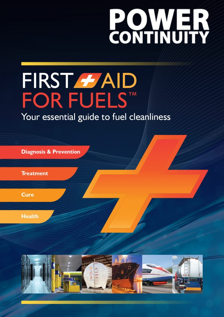 Power Continuity Fuel Cleanliness Guide
