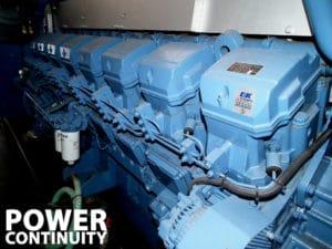 Generator Over voltage