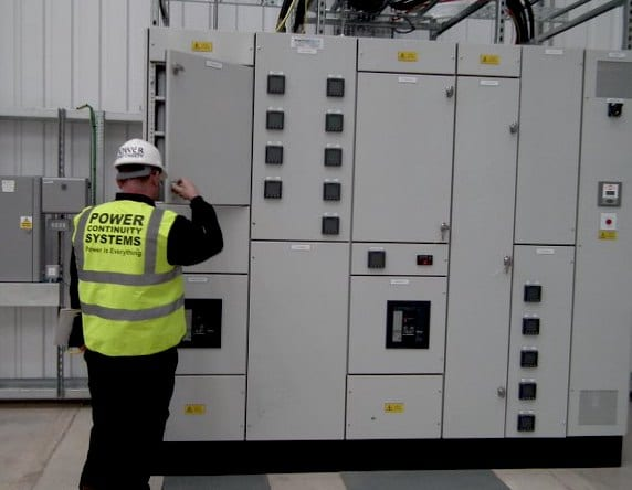Diesel Generators Free site Survey