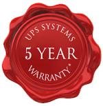 powercontinuity 5yr_UPS_Warranty