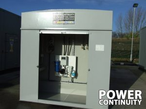 20000_litre Diesel Generator tanks