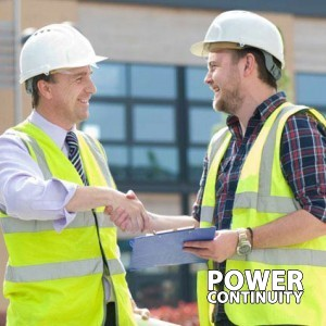 Business Continuity at Power Continuity