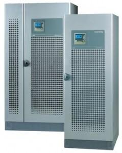 Socomec UPS DELPHYS BC (160-300 kVA)