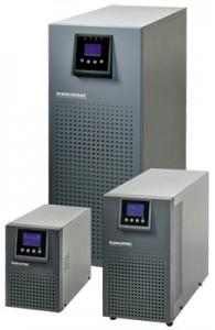 Socomec UPS ITYS (1-10kVA)