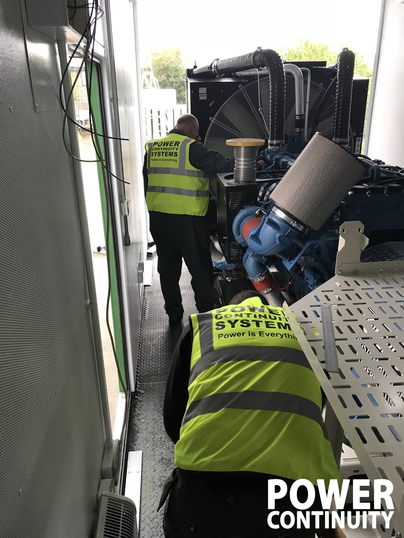 Generator-Manufacturing-PCS-960
