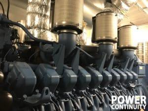 Generator Engine 234