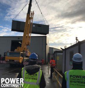 Generator-installation-824