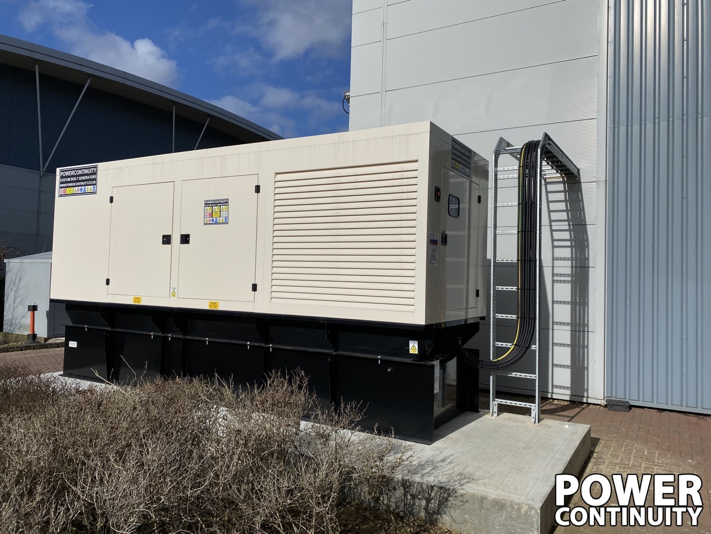 PowerContinuity-standby-generator-power