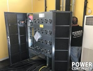 power rating a UPS and Generator