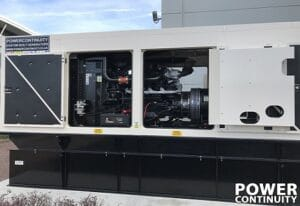 THINGS TO CHECK BEFORE STARTING YOUR NEW GENERATOR SET